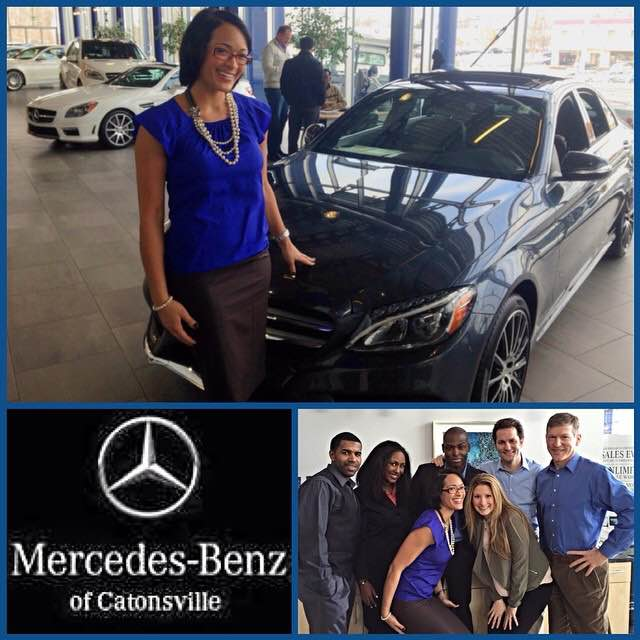 Actors tagdmv for Mercedes benz of catonsville catonsville md